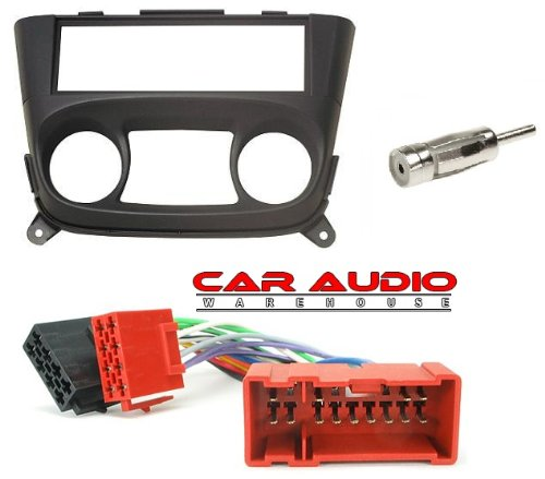 T1 Audio T1-24NS02 - Nissan Almera (2000 to 2003) Car Stereo Fitting Kit. Comes complete with Single DIN Facia Adaptor, Wiring Harness and Aerial Adaptor.: Amazon.co.uk: Electronics