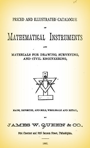 Priced and illustrated catalogue of mathematical instruments 1883 priced and illustrated catalogue of mathematical instruments 1883 and materials for drawing fandeluxe Image collections