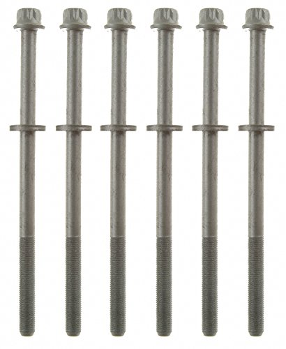 Fel Pro Cylinder Head - 4