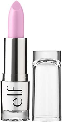 e.l.f. Cosmetics Gotta Glow Lip Tint, Gel-Based Lip Tint Gives a Sheer Flush of Color, Perfect Pink