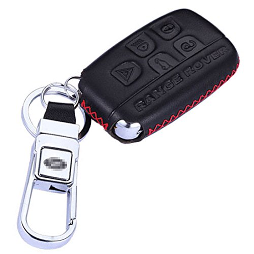 kmt-calfskin-genuine-leather-car-remote-key-fob-case-holder-cover-shell-fit-land-rover-discovery-4-l