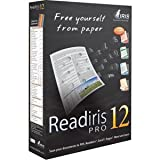 I.R.I.S IRIS Readiris v.12.0 Pro for Mac (765010717170) -