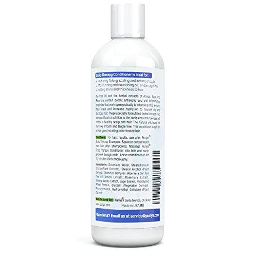 Buy anti dandruff shampoo and conditioner