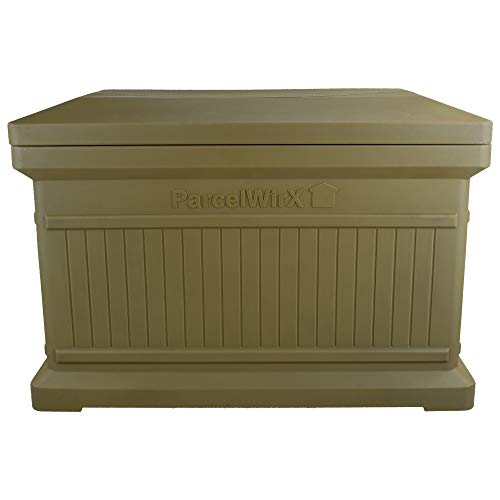 RTS Companies Inc Home Accents Parcelwirx Standard