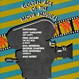 Golden Age Of The Movie Musical (Soundtrack Anthology) by West Side Story, Summer Stock, Singin' in the Rain, Show Boat (1995-01-18)