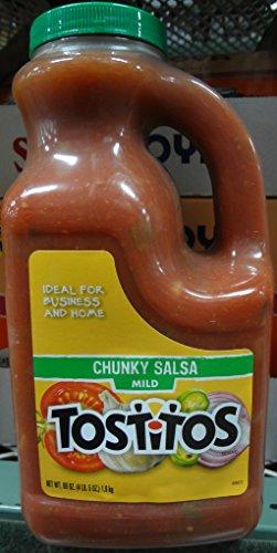 tostitos salsa mild - 4