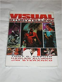 storytelling art and technique pdf