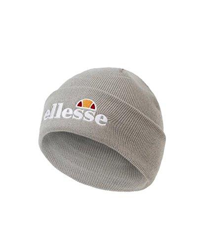 5b333c92 Ellesse Velly Grey Beanie Hat One Size Grey: Amazon.ca: Clothing ...