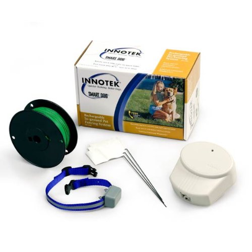 Innotek Sd 2100 Reviews Rechargeable In Ground Pet