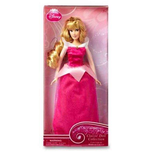 Princess AURORA Sleeping Beauty