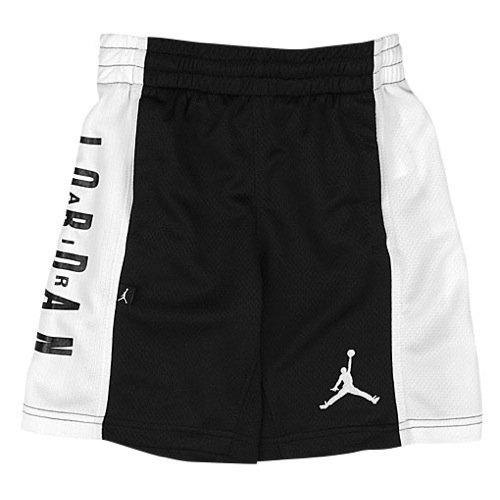 - Nike Boys Jordan Stretch Mesh Basketball Shorts
