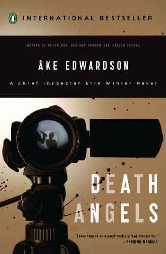 Death Angels: A Chief Inspector Erik Winter Novel (Chief Inspector Erik Winter Novels)