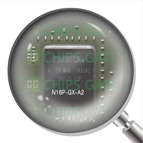 1Pcs Original New Nvidia Geforce GTX 960M N16P-GX-A2 Graphic Chipset Dc:201452