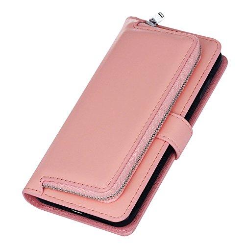 Vin beauty Para Apple para Accesorios para celulares iPhone7 Estuche protector Flip Cubrir Seguridad del diseño del cier #3