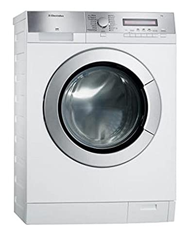 Electrolux WAL6E201 Independiente Carga frontal 8kg 1400RPM A+++ ...