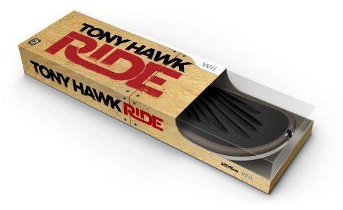Wii Tony Hawk: Ride Skateboard (Game Not Included) (Tony Hawk Skateboard Game)