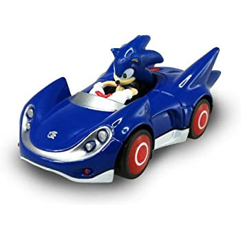 Sonic The Hedgehog Car Accessories