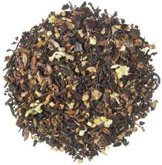 TEA SHOP - Te rojo (Pu Erh) - Praliné - Tes a granel - 100g