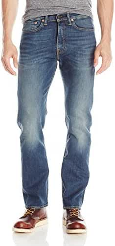 Levi's Men's 505 Regular Fit Strong Jean