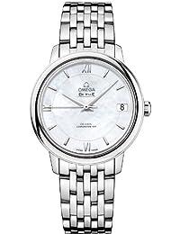 Women's 42410332005001 Analog Display Swiss Automatic Silver Watch