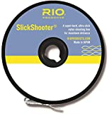 RIO Products Fly Line Slick Shooter 115' 35Lb Orange