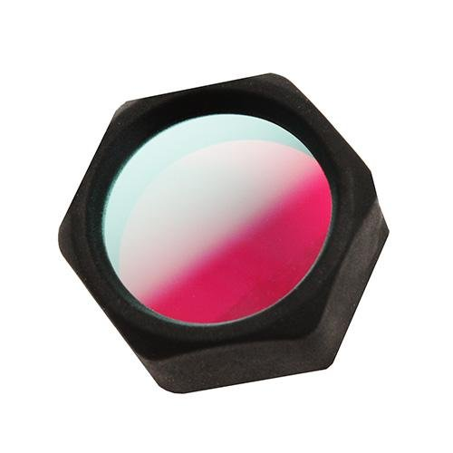 SureFire F05-A Red Filter for 1.125-Inch Diameter Bezels