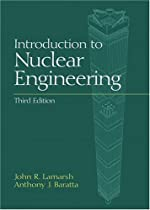 Introduction to Nuclear Engineering (3rd Edition)