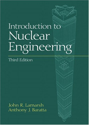 Introduction To Nuclear Engineering. Second Edition. [With Illustrations.]. img-1