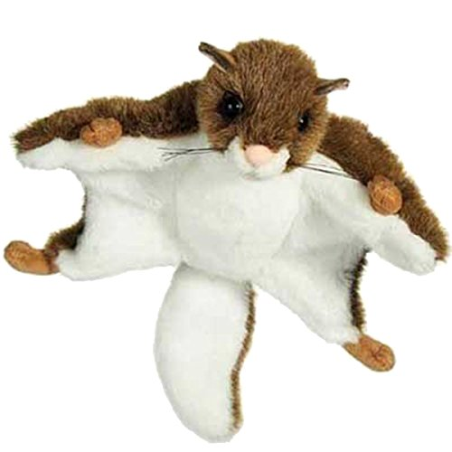 Fiesta Toys Flying Squirrel Stuffed product image
