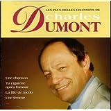 Les Plus belles chansons de Charles Dumont