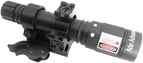 Ade Advanced Optics Flashlight