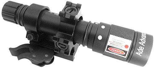 Ade Advanced Optics Illuminator Flashlight