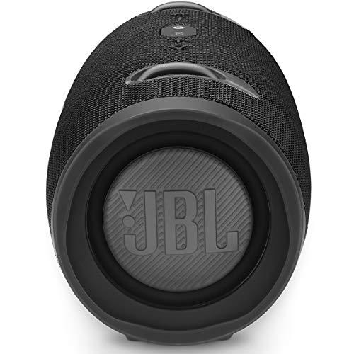 JBL Lifestyle Xtreme 2 Portable Bluetooth Speaker - Black by JBL (Image #4)