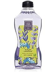 Eyüp Sabri Tuncer Doğal Zeytinyağlı Sıvı Sabun Alaçatı Lavantasi 1,5 L Pet Şişe 1 Paket