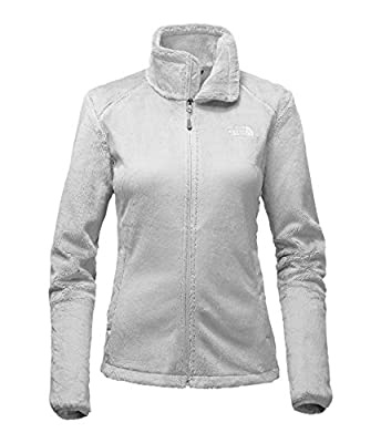 The North Face Osito 2 Jacket Women's Lunar Ice Grey 3X-Large