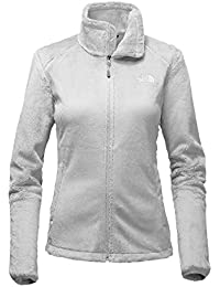 Osito 2 Jacket Women's Lunar Ice Grey 3X-Large