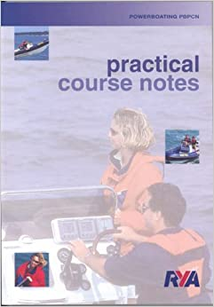 Book Powerboat Practical Course Notes