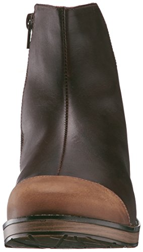 NAOT Bootie Loyal Brown Women's Ankle TxaT6