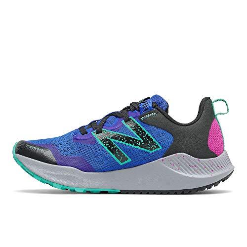 New Balance Women's Nitrel V4 Running Shoe