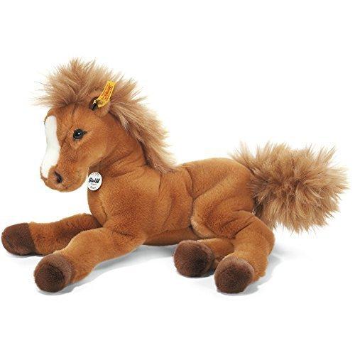 Steiff 35cm Fenny Holsteiner Horse (Brown) by Steiff