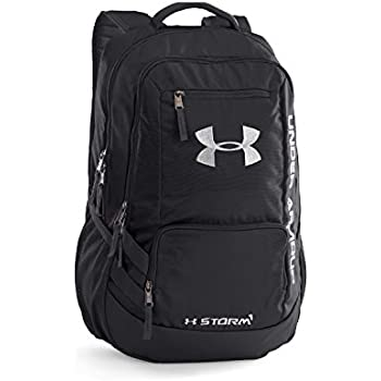 Amazon.com  Under Armour Storm Hustle II Backpack 0afefcaeef852