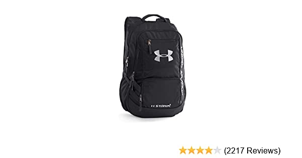 Amazon.com  Under Armour Storm Hustle II Backpack  Sports   Outdoors 93bb6170bea07