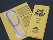 Cole Safety Products Reflective Trail Markers (60-2 Foot Markers)