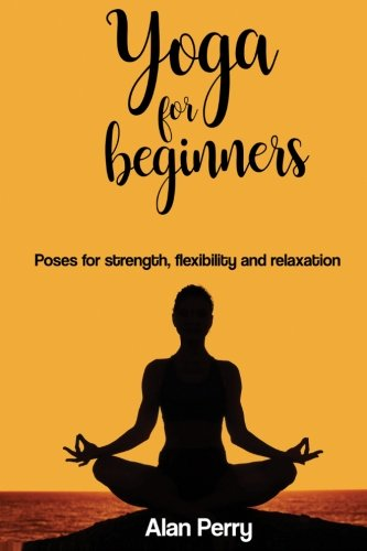 Yoga beginners Strenght Flexibility Relaxation product image