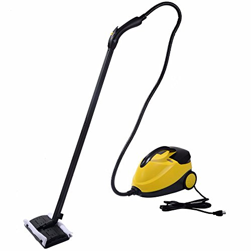 Professional Handheld Heavy Duty Steam Cleaner Carpet Steamer Cleaning Machine by Unknown (Image #1)