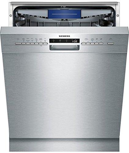 Siemens iQ300 SN436S01ME lavavajilla Bajo encimera 13 cubiertos A ...