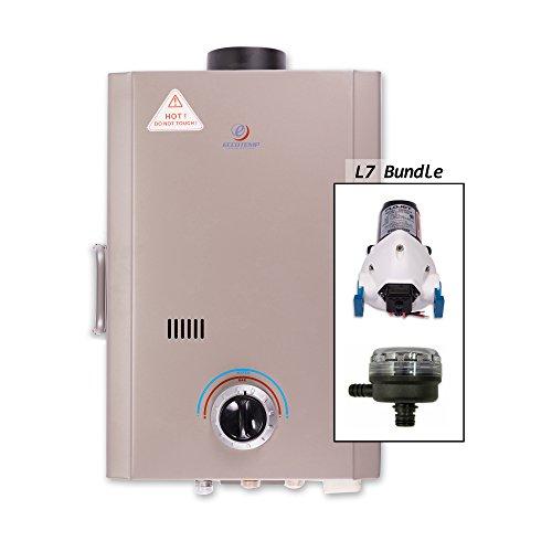 eccotemp l5 water heater - 7