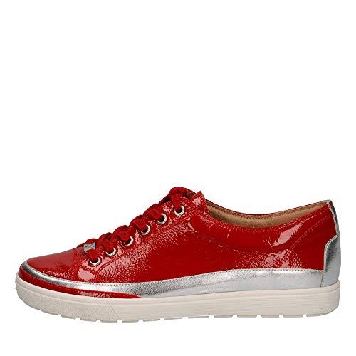 Zapatillas Para Mujer Red Caprice Naplak Manou Yq8aawz