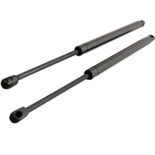 Ford Taurus Spoiler - Ford Taurus Trunk Struts Lift Supports Fits 2010-2013 Ford Taurus Without Spoiler 2 Pieces, Part No. T1A-DG1Z-54406A10-A