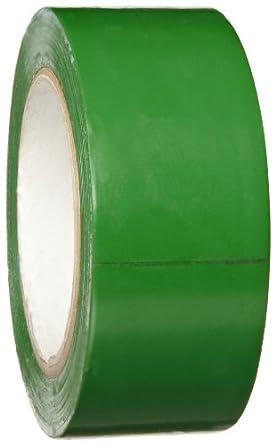 "Polyken 700562 704-2x 36-Dgr 2"" x 36 Yards Dark Green Color Coding Tape"